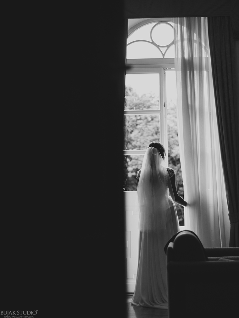 ślub plenerowy wola chojnata