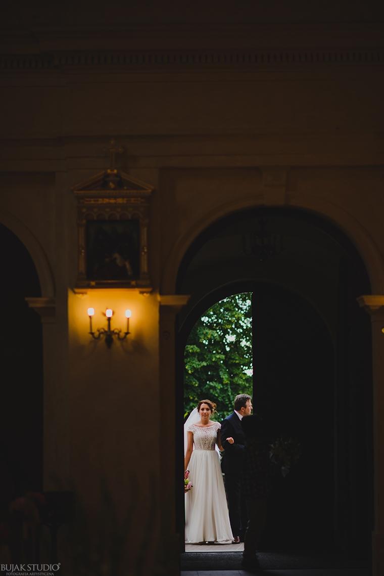 ślub w kościele biała rawska